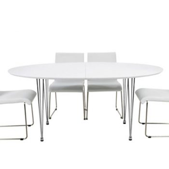Albert Extendable Dining Table