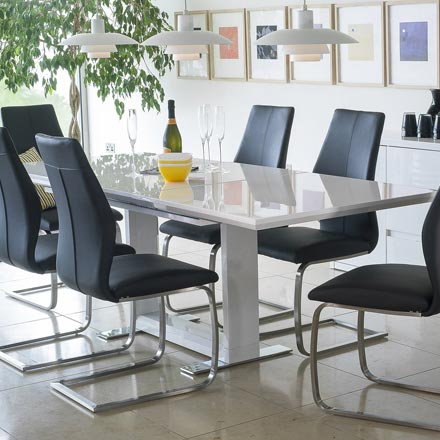 Allure Extendable Dining Table
