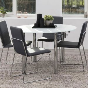 Barney Extending Dining Table