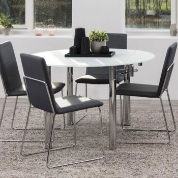 Barney Extendable Dining Table