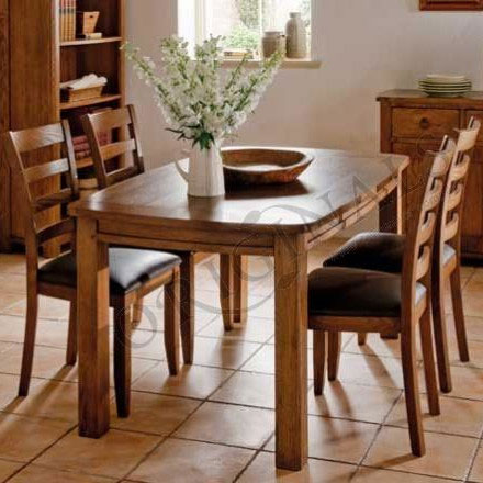 Barnhouse Extendable Dining Table