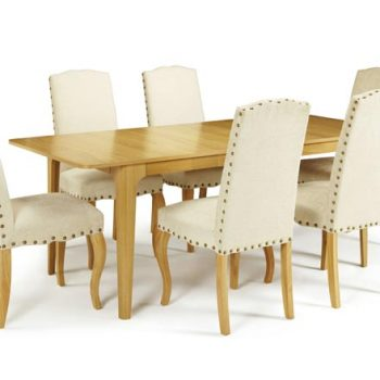 Bornholm Dining Table