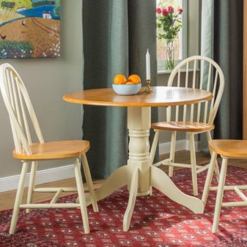 Bramble Extendable Dining Table