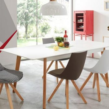 Capayaron Extendable Dining Table