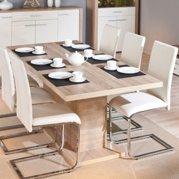 Compo Extendable Dining Table