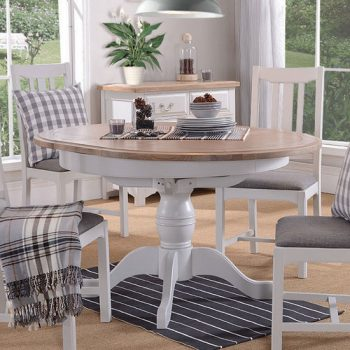 Devon Extendable Dining Table