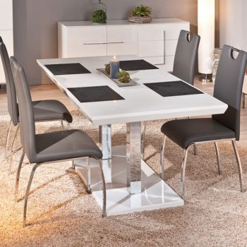 Edmonton Extendable Dining Table