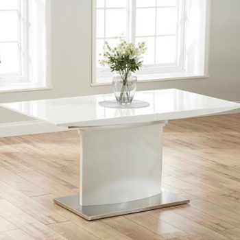 Hexham Extendable Dining Table