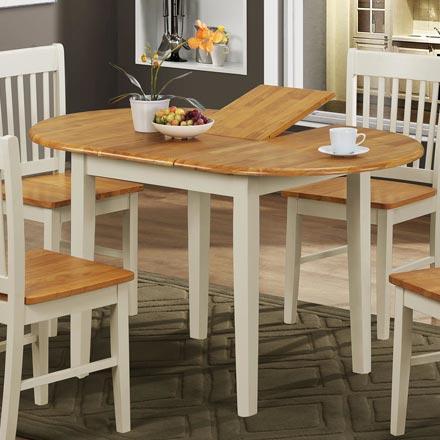 Hosta-Extendable-OAK-Table
