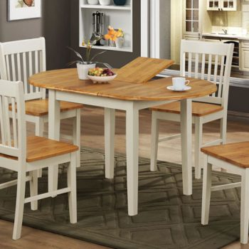Hosta Extendable Table