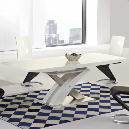 Malvern Extendable Dining Table