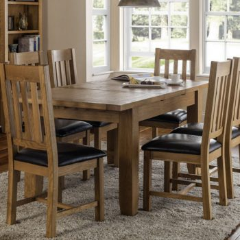 Oliver Extendable Dining Table