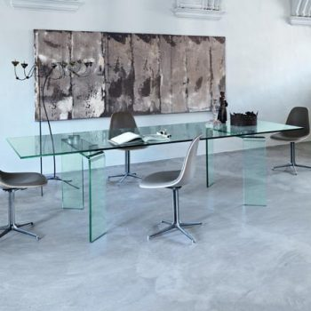 Ray Extendable Dining Table