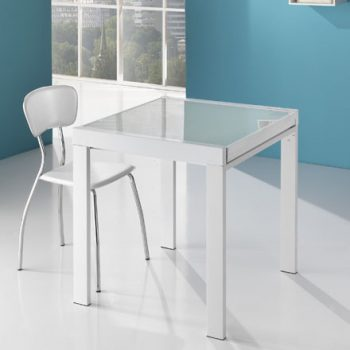 Spry Extendable Dining Table