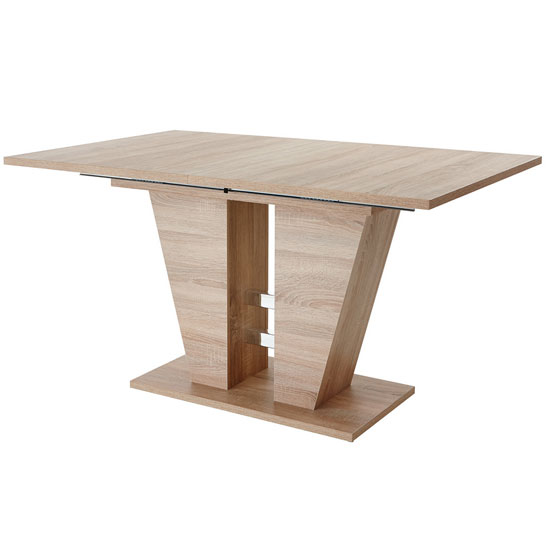 Tanja Extendable Dining Table