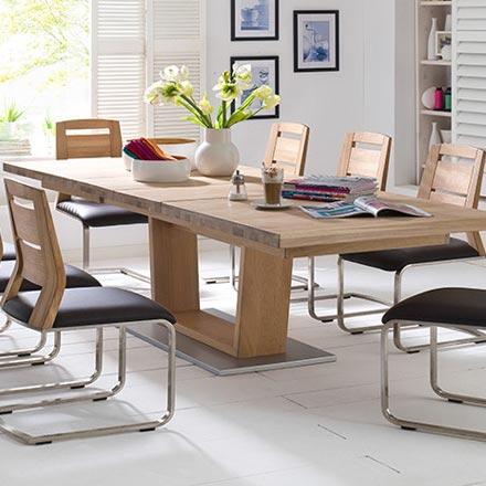 Thomas Extendable Table