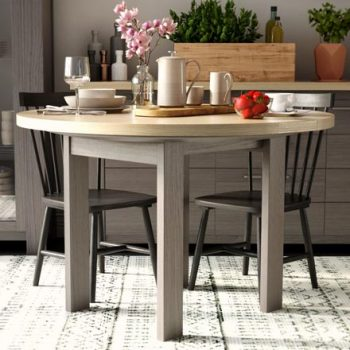 Toscane Expanding Dining Table
