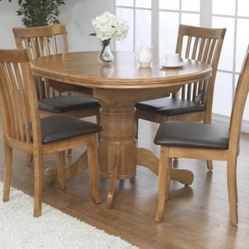 Tula Extendable Dining Table