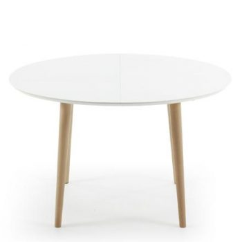 Vester Extendable Dining Table