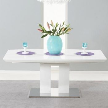 Woodside Extension Dining Table