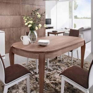 Xico Extendable Dining Table