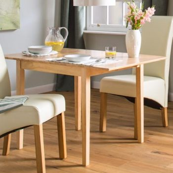 York Extendable Dining Table
