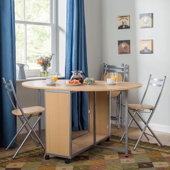 Annis Extendable Dining Set