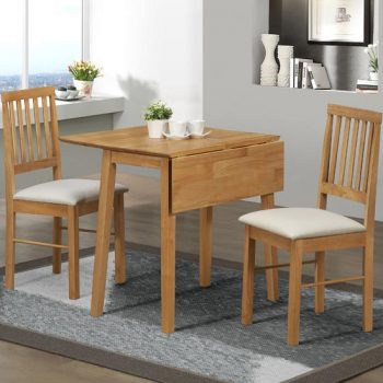 Athens Extendable Dining Set