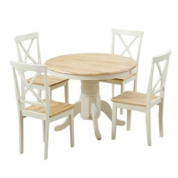 Bartett Extendable Dining Set
