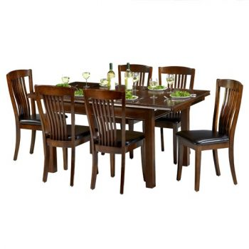 Boutwell Extendable Dining Set