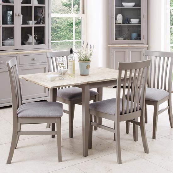 Chatham Extendable Dining Set