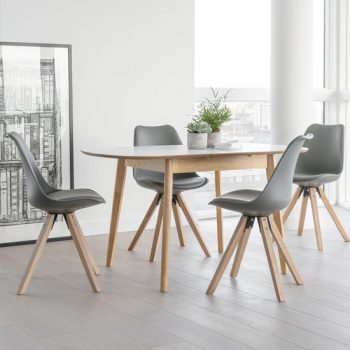 Dean Extendable Dining Set