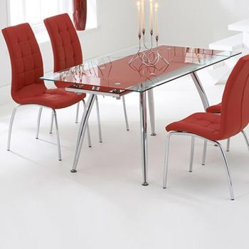 Mintaro Extendable Dining Set