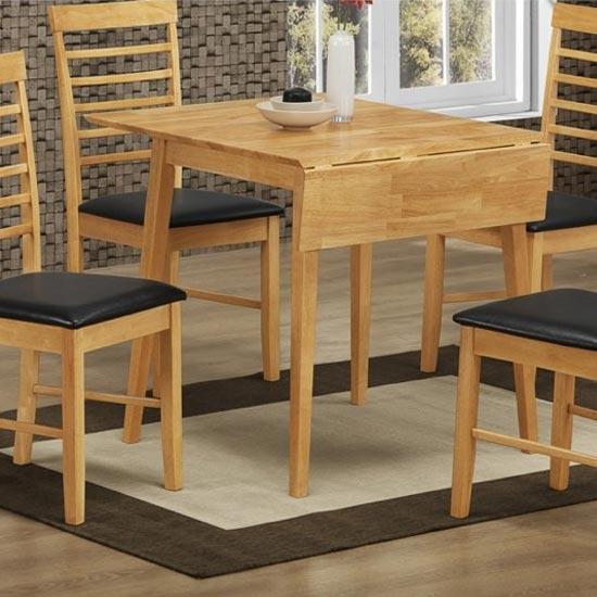 OAK-Extending-Table-Set