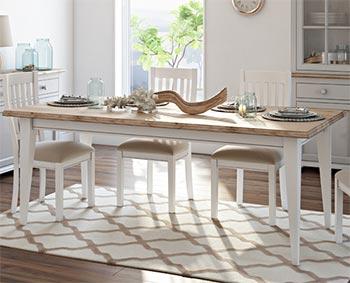Wayfair extending dining table